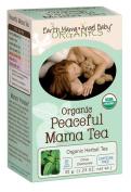Earth Mama Angel Baby Pregnancy Peaceful Mama Tea 16 tea bags