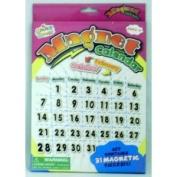 Magnet Scenes: Calendar