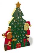 The Christmas Time Advent Calendar