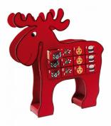"Advent Calendar ""Elk"""