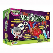Junior Science The Mad Scientist Kit