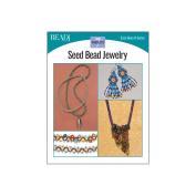 Kalmbach Publishing Books-Seed Bead Jewellery