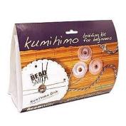 Beadsmith NOM152277 Kumihimo Starter Kit