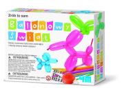 Balloon World balloon modelling kit