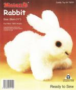 Dempsey Designs Minicraft 28cm Rabbit Kit Height
