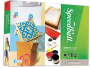 Speedball Original Screen Printing Kit