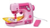 IMC Toys Hello Kitty Chain Stitch Sewing Machine