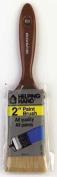 Helping Hands Polyester Paint Brushes 33320 - Pack of 3
