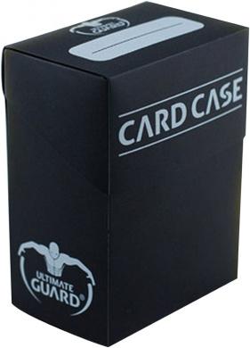 Ultimate Guard - Ultimate Guard boîte pour cartes Card Case Noir