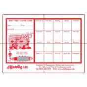 Football Cards, 20 Team by ClubKing Ltd