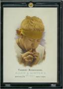 2006 Topps Allen & Ginter #312 Takeru Kobayashi Hot Dog Eating Champion Baseball Rookie Card -