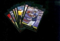 2007 Topps Tennessee Titans Football Cards Team Set (7 Cards) - Includes Vince Young, LenDale White and Michael Gryphon