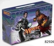 Ultra Pro - Magic the Gathering Duel Deck Box Venser vs. Koth