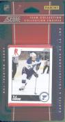 2010 /11 Score Hockey Cards Team Set - St. Louis Blues- 15 Cards Including Stars- T.J Oshie, Jaroslav Halak, Brad Boyes, and more