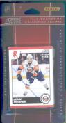 2010 /11 Score Hockey Cards Team Set - New York Islanders-19 Cards Including Stars- John Tavares, Doug Weight, Rick DiPietro and more Rookie cards of Matt Martin, dustin Kohn, Anton Klementyev and Dylan Reese.