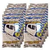 Top Gear Trading Cards 10pk [Toy]
