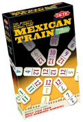 Tactic Mexican Train Travel Travel Game
