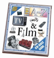 A~Z of TV & Film Audio CD Quiz Game