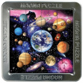 Cheatwell Games 3D Magna Puzzle (Planets) by ToyCentre