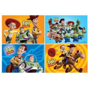 Amscan Toy Story Puzz
