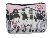 *RETRO GLAMOUR* MISS ELECTION MARY EVANS MAKE UP BAGS
