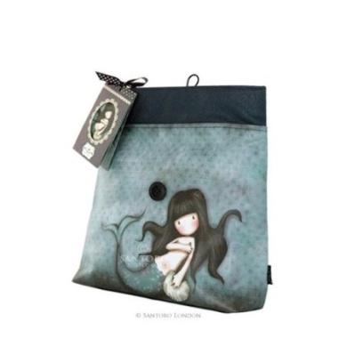 Santoro Gorjuss Awashed Large Cosmetic Bag
