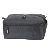 SHUGON IBIZAb TOILETRY BAG, WEBBED CARRYING HANDLE, 2 COLOURS