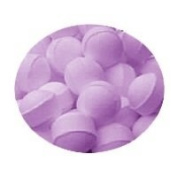 Dewberry Scented Bath Marbles Fizzers Mini Bombs 10g