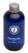 Grapefruit Shower Gel with Sea Buckthorn Oil & Aloe Vera, 100ml