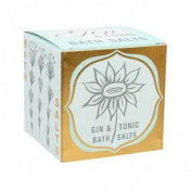 Bath House Nordic Summer Collection Gin & Tonic Bath Salts