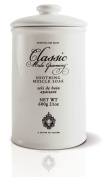 Scottish Fine Soaps Classic Male Grooming Soothing Muscle Soak 600g