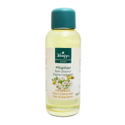 Kneipp body care bath with almond blossom, 100ml/ for dry and sensible skin