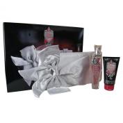 Christina Aguilera Gift Set includes XMAS 2011 Secret Potion Eau de Perfume 30ml