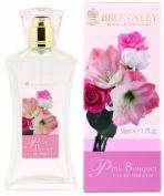 Bronnley Pink Bouquet Eau de Toilette 50ml