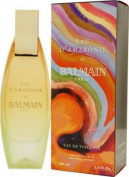 Eau D'amazonie By Pierre Balmain For Women, Eau De Toilette Spray, 100ml Bottle