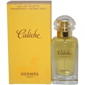 CALECHE by Hermes Eau De Toilette Spray for Women