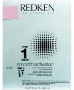 Step 1 Smooth Activator Semi Permanent Smoother 3