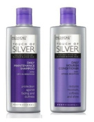 Touch Of Silver Shampoo 200ml & Conditioner 200ml