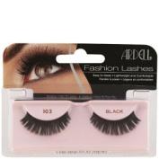 Ardell Eyelashes Fashion Lashes - 103 Black