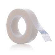 2 Roll INDIVIDUAL Eyelash Lashes Extension Supply Micropore Paper Medical Tape