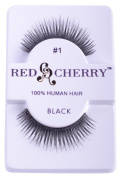 Red Cherry Style 1 False Eyelashes