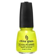 China Glaze Nail Polish Sun-Kissed #1090