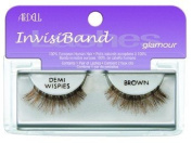 Ardell Lashes Demi Wispies Brown - LOU65013