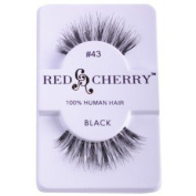 Red Cherry False Eyelashes #43 by Red Cherry