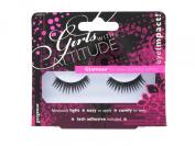 Girls With Attitude Gorgeous False Eyelashes