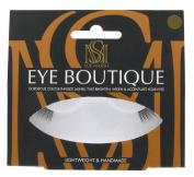 Sue Marsh Eye Boutique Black Brown Short Half Lash