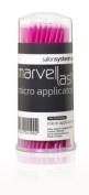 Marvel-lash Eyelash Extension Micro Applicators X 100