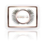 Kardashian Khroma Make Up False Eyelashes - Sparkle Lashes with glue