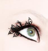 Paperself Peacock Designed Eye Lash