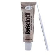 Refectocil Eyelash Eyebrow Tint Dye Light Brown 15ml
